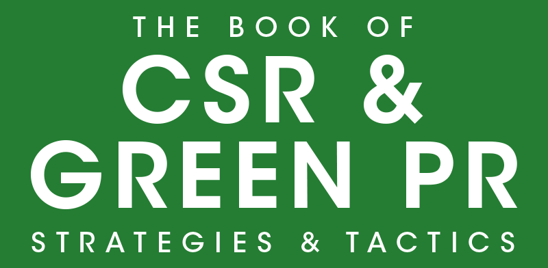 CSR & Green PR Guidebook