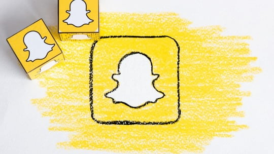 Snapchat Unveils Snappables, AR Games Playable With Friends