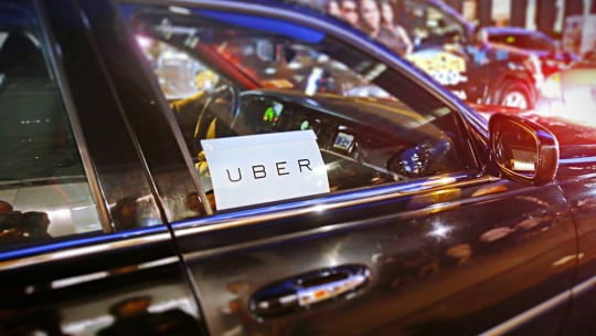 Uber Ends Forced Arbitration In Individual Cases Of Sexual Assault, Harassment